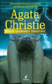 okładka Poirot prowadzi śledztwo, Ebook | Agata Christie