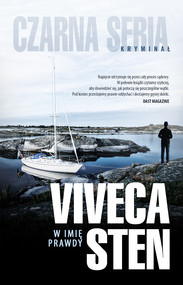 okładka W imię prawdy, Ebook   Viveca Sten