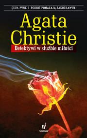 okładka Detektywi w służbie miłości, Ebook | Agata Christie