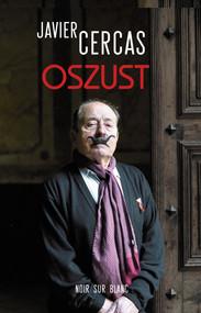 okładka Oszust, Ebook | Javier Cercas