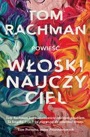 okładka Włoski nauczyciel, Ebook | Tom Rachman
