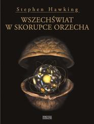 okładka Wszechświat w skorupce orzecha, Ebook | Stephen Hawking