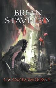 okładka Czaszkowiercy, Ebook   Brian Staveley