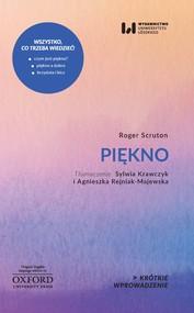 okładka Piękno, Ebook | Roger Scruton