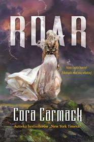 okładka Łowcy burz. Roar, Ebook   Cora Carmack