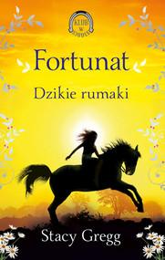okładka Klub w siodle (Tom 3). Fortunat, Ebook | Stacy Gregg