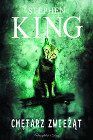 okładka Cmętarz zwieżąt, Ebook | Stephen King