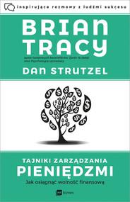 okładka Tajniki zarządzania pieniędzmi, Ebook | Brian Tracy, Dan Strutzel