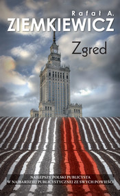 okładka Zgred, Ebook   Rafał A. Ziemkiewicz