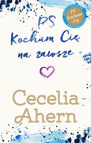 okładka PS Kocham Cię na zawsze, Ebook | Cecelia Ahern