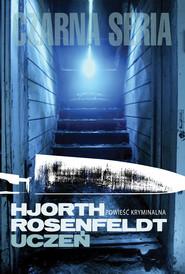 okładka Sebastian Bergman (Część 2). Uczeń, Ebook | Hans Rosenfeldt, Michael Hjorth