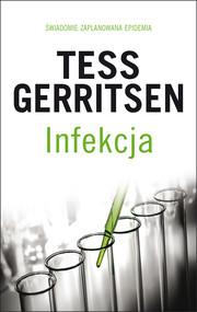 okładka Infekcja, Ebook | Tess Gerritsen