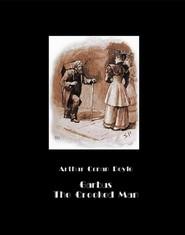 okładka Garbus. The Crooked Man, Ebook   Arthur Conan Doyle
