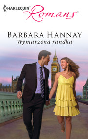 okładka Wymarzona randka, Ebook | Barbara Hannay
