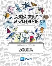 okładka Laboratorium w szufladzie. Zoologia, Ebook | Marta Alicja  Trzeciak