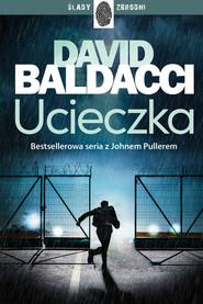 okładka John Puller (#3). Ucieczka, Ebook | David Baldacci