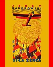 okładka Siła serca. Błękitne romanetto, Ebook | Jerzy  Bandrowski