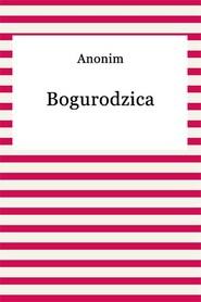 okładka Bogurodzica, Ebook | Anonim