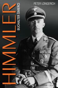 okładka Himmler. Buchalter śmierci, Ebook | Peter Longerich