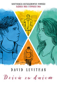 okładka Dzień za dniem, Ebook   David Levithan