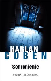 okładka Schronienie, Ebook   Harlan Coben