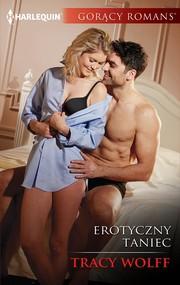 okładka Erotyczny taniec, Ebook | Tracy Wolff