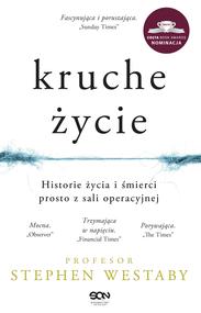 okładka Kruche życie, Ebook | Fragile Lives