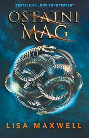 okładka Ostatni mag, Ebook | Lisa Maxwell