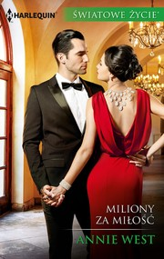 okładka Miliony za miłość, Ebook | Annie West