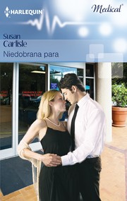 okładka Niedobrana para, Ebook | Susan Carlisle