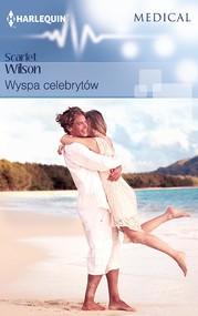 okładka Wyspa celebrytów, Ebook | Scarlet Wilson