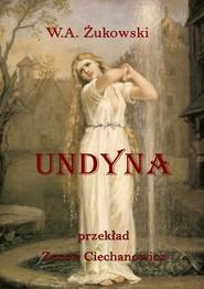 okładka Undyna, Ebook | Wasilij Andriejewicz Żukowski