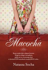 okładka Macocha, Ebook | Natasza  Socha