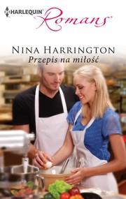 okładka Przepis na miłość, Ebook | Nina Harrington