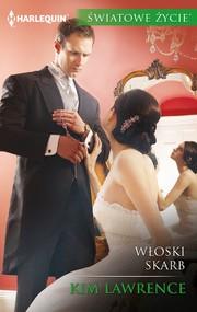 okładka Włoski skarb, Ebook | Kim Lawrence