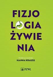 okładka Fizjologia żywienia, Ebook | Hanna Krauss