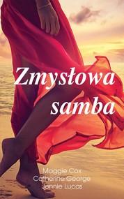 okładka Zmysłowa samba, Ebook | Catherine George, Jennie Lucas, Maggie Cox