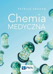 okładka Chemia medyczna, Ebook   Patrick Graham