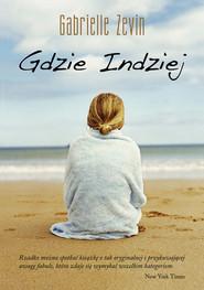 okładka Gdzie Indziej, Ebook   Gabrielle Zevin