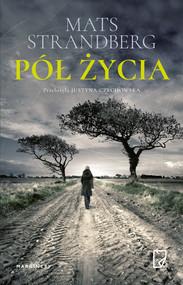 okładka Pół życia, Ebook | Mats Strandberg