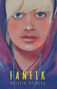 okładka Fanfik, Ebook   Natalia Osińska