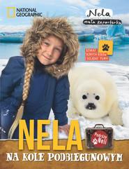 okładka Nela na kole podbiegunowym, Ebook | Nela .