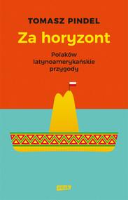 okładka Za horyzont, Ebook | Tomasz Pindel