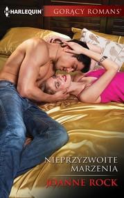 okładka Nieprzyzwoite marzenia, Ebook | Joanne Rock