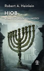 okładka Hiob. Komedia sprawiedliwości, Ebook | Robert A. Heinlein