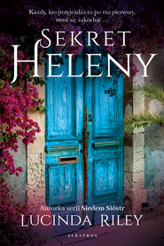 okładka Sekret Heleny, Ebook | Riley Lucinda