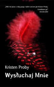 okładka Wysłuchaj mnie, Ebook | Kristen Proby