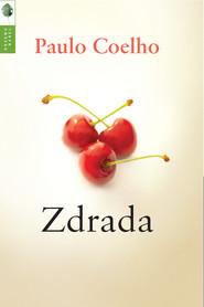 okładka Zdrada, Ebook | Paulo Coelho