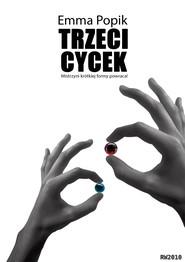 okładka Trzeci cycek, Ebook | Emma Popik