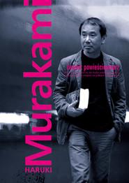 okładka Zawód: powieściopisarz, Ebook | Haruki Murakami